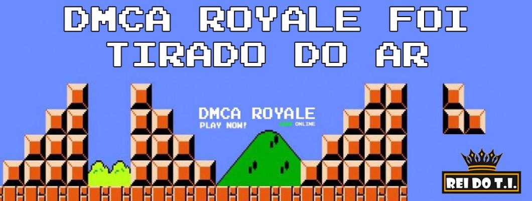 Mario Royale'' é tirado do ar após pressão da Nintendo